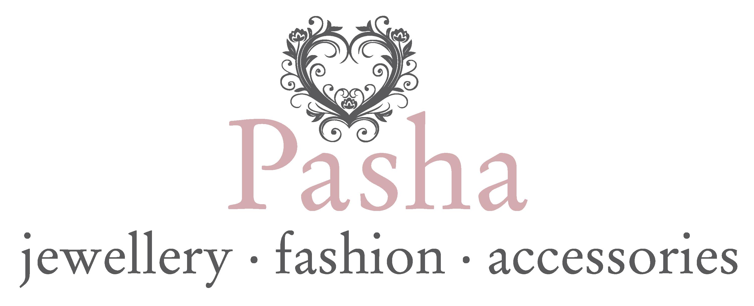Pasha Logo
